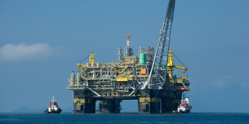 Drilling & Offshore